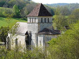 Queyssac Commune in Nouvelle-Aquitaine, France