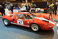 Rétromobile 2015 - Ford GT40 - 002.jpg