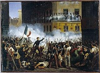 Hippolyte Lecomte French painter
