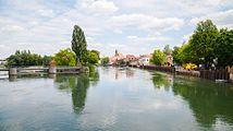 Río Isar, Landshut, Alemania, 2012-05-27, DD 01.JPG