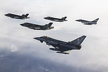 Lockheed Martin F-35 Lightning II - Wikipedia
