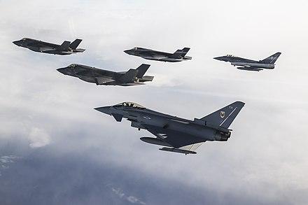 Lockheed Martin F-35 Lightning II - Wikiwand
