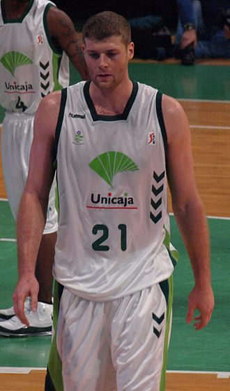 Scotland national basketball team - Robert Archibald is Scotland's most well known basketball player. Because of his accomplishments he became an inspirational figure to basketball players throughout his home country.