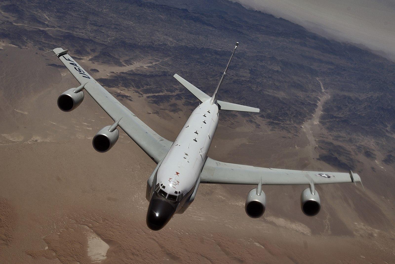 Russian Jet Cuts Off American Plane, U.S. Crew Lives In Danger — Pentagon Blasts 'Reckless' Russians