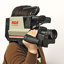 Camcorder Wikipedia