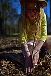 RES students plant trees for Earth Day 150422-F-NH180-005.jpg