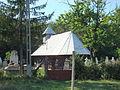 RO GJ Biserica de lemn Intrarea in Biserica a Maicii Domnului din Mazaroi (2).JPG