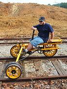 RailVelocipede