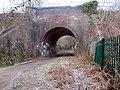 Railway Arch, Bathwick - panoramio.jpg