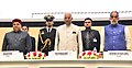 """Ram Nath Kovind at the presentation of the """"National Awards for the Empowerment of Persons with Disabilities (Divyangjan), 2017"""", on the occasion of the """"International Day of Persons with Disabilities"""".jpg"""
