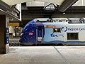 Rame TER Centre Voie 24 Gare Montparnasse - Paris XV (FR75) - 2021-03-14 - 1.jpg