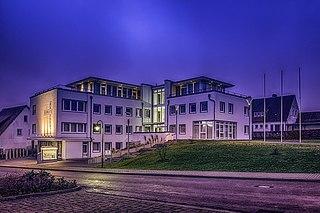 Bomlitz,  Lower Saxony, Germany
