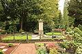 Ratingen Breitscheid - Langenkamp - Evangelischer Waldfriedhof 04 ies.jpg
