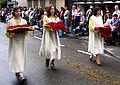 Ravensburg Rutenfest 2005 Festzug Insignien Rudolfs von Habsburg.jpg