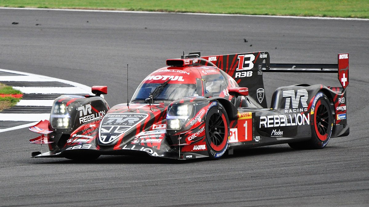 Rebellion r13 wikipedia - Rebellion r13 ...