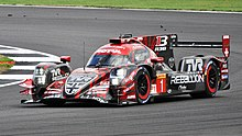 Rebellion R13 Lotterer Silverstone 2018 Luffield 01.jpg
