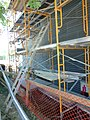 Reconstruction of a historic facade, south on King, east of Parliament, 2013 08 17 -ag.JPG - panoramio.jpg