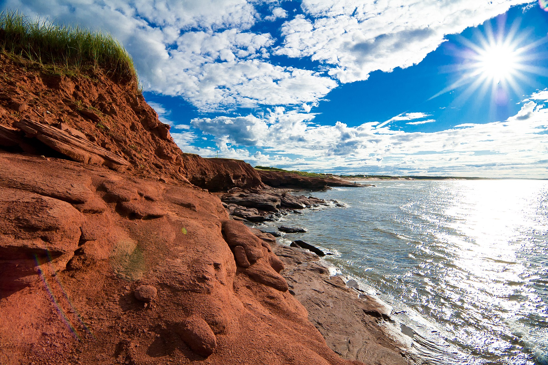 Prince Edward Island National Park - Wikipedia
