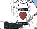 Red Heart, Shipstone - geograph.org.uk - 1745339.jpg