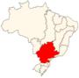 Região hidrográfica do Paraná