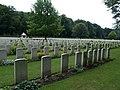 Reichswald Forest War Cemetery (15).JPG
