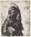 Rembrandt, De derde oosterse kop, 1635, Rijksmuseum Amsterdam.jpg