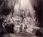 Rembrandt - The Three Crosses (third state) - WGA19085.jpg