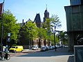 Remonstrantse-Kerk Museumpark-3 Rotterdam Nederland.JPG