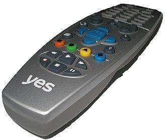 barrierefreies TV