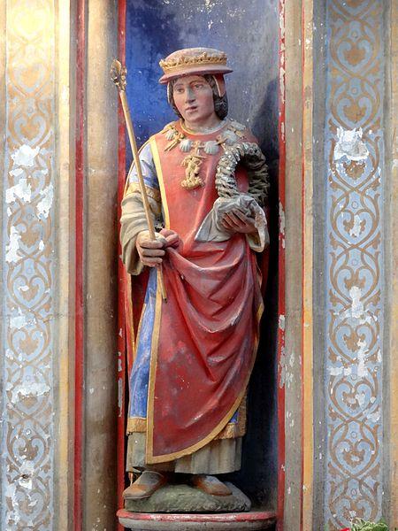 Fichier remy 60 glise saint denis retable lat ral sud - Salon saint jacques neuville saint remy ...