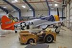 "Republic P-47D Thunderbolt '433240 - IA-N' ""Tarheel Hal"" (NX4747P) (25556675477).jpg"