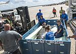 Rescued manatee at Orlando International Airport (2).jpg
