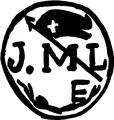 Resello de José María Liceaga durante la Guerra de Independencia de México (04a).png
