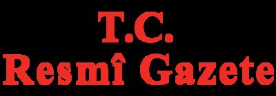 Resmi Gazete 400px-Resm%C3%AE_Gazete_logo