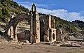 Restes del monestir de Vallsanta (Guimerà) - 7.jpg