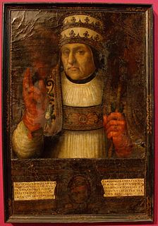 Cardinals created by Callixtus III Wikimedia list article