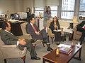 Reunión de trabajo con los Cónsules Generales de Ecuador en Nueva York, Nueva Jersey y Connecticut (3966131390).jpg