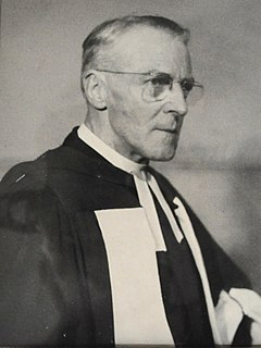 R Guy Ramsay Scottish Baptist minister and author