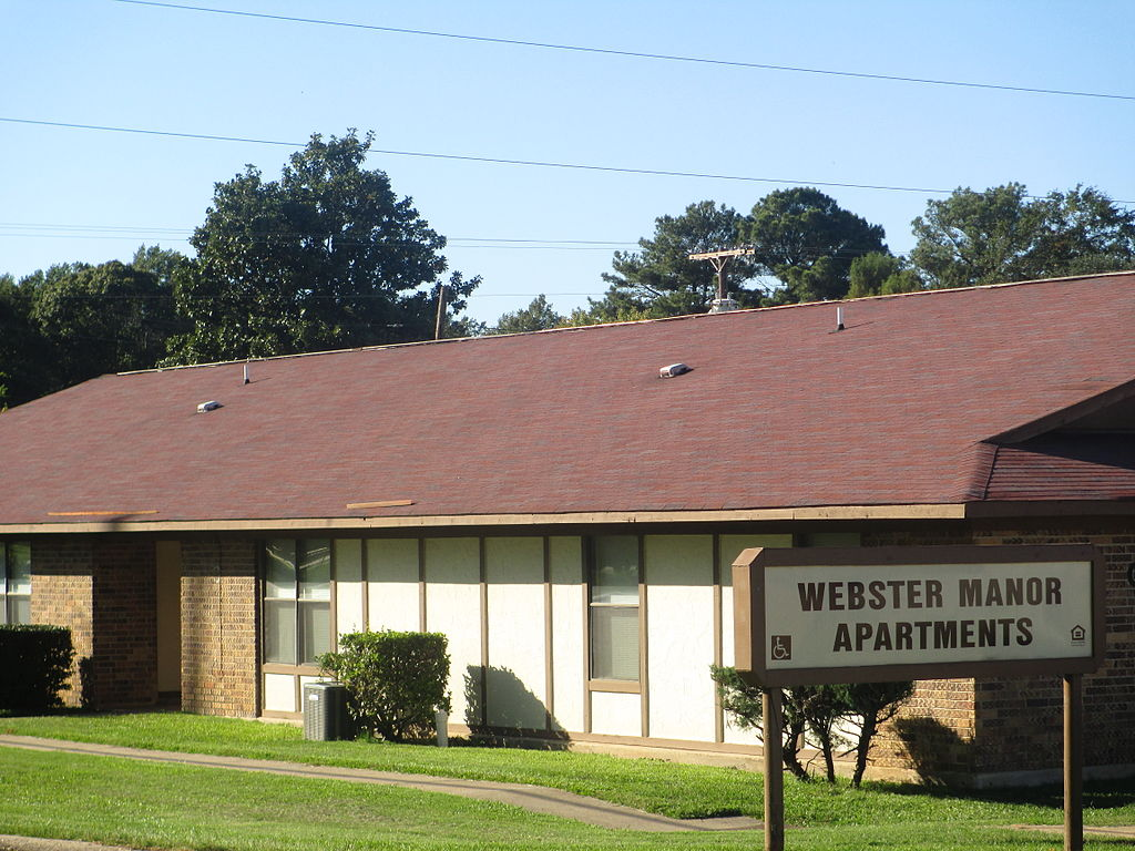 Webster Apartments For Rent