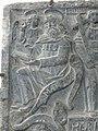 Ribe St.Katharina - Epitaph 2 Evangelist Matthäus.jpg