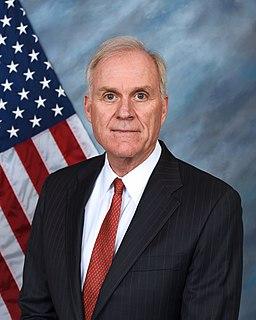 Richard V. Spencer United States Secretary of the Navy