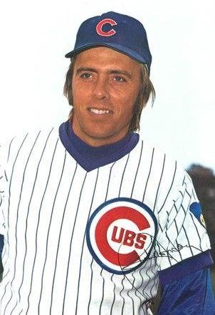 Rick Monday 1973