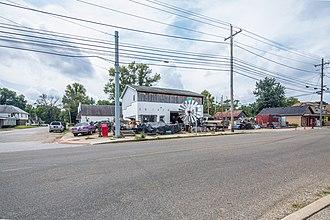 Riley, Indiana - Image: Riley, Indiana