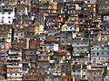 Rio de Janeiro Brazil slum Pavãozinho favela December 2008.jpg