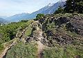 Riserva naturale Tsatelet rock formation.jpg