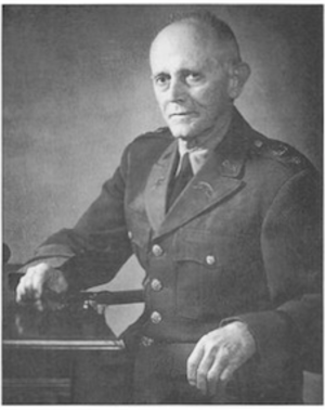 Camden Military Academy - Colonel James F. Risher, President of Carlisle Military School and Camden Military Academy
