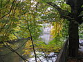 River Derwent at Matlock Bath, Derbyshire (8120167336).jpg