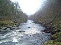 River Foyers From Fairy Glen - geograph.org.uk - 788066.jpg