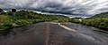 River Tay Panorama - Dunkeld - Facing East - panoramio.jpg