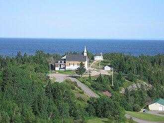Port-Cartier - Rivière-Pentecôte